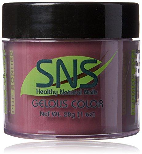 SNS 189 Nails Dipping Powder No Liquid/Primer/UV Light