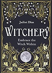 best witchy books for beginners #9 witchery book cover