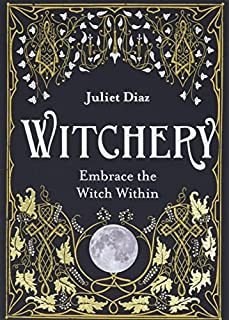 Witchery: Embrace the Witch Within (1788172043) | Amazon price tracker / tracking, Amazon price history charts, Amazon price watches, Amazon price drop alerts