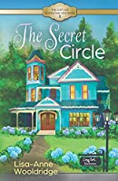 The Secret Circle: The Cozy Cat Bookstore Mysteries Book 1