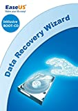 EaseUS Data Recovery Wizard Pro inkl. Boot CD -