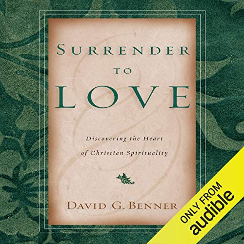 Surrender to Love cover art