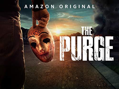 The Purge - Season 2