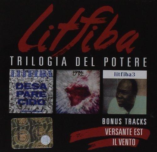Trilogia Del Potere (1985-1988)