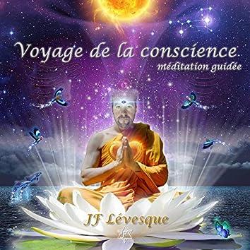 Voyage de la conscience meditation guidee