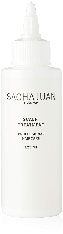 分析的不測の事態最小サシャフアン Scalp Treatment 125ml/4.2oz並行輸入品