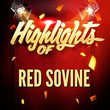 Highlights of Red Sovine