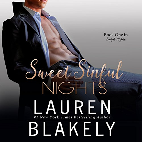 Sweet Sinful Nights     Volume 1              By:                                                                                                                                 Lauren Blakely                               Narrated by:                                                                                                                                 Josh Goodman                      Length: 9 hrs and 45 mins     981 ratings     Overall 4.2