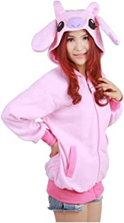 Harry Shops Halloween Disney's Lilo & Stitch Costume Hoodie