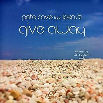 Give Away (feat. Iokasti)