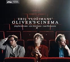 Olivers Cinema by Eric Vloeiman's Olivers Cinema (2013-05-03)