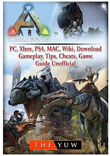 ARK SURVIVAL EVOLVED PC XBOX P