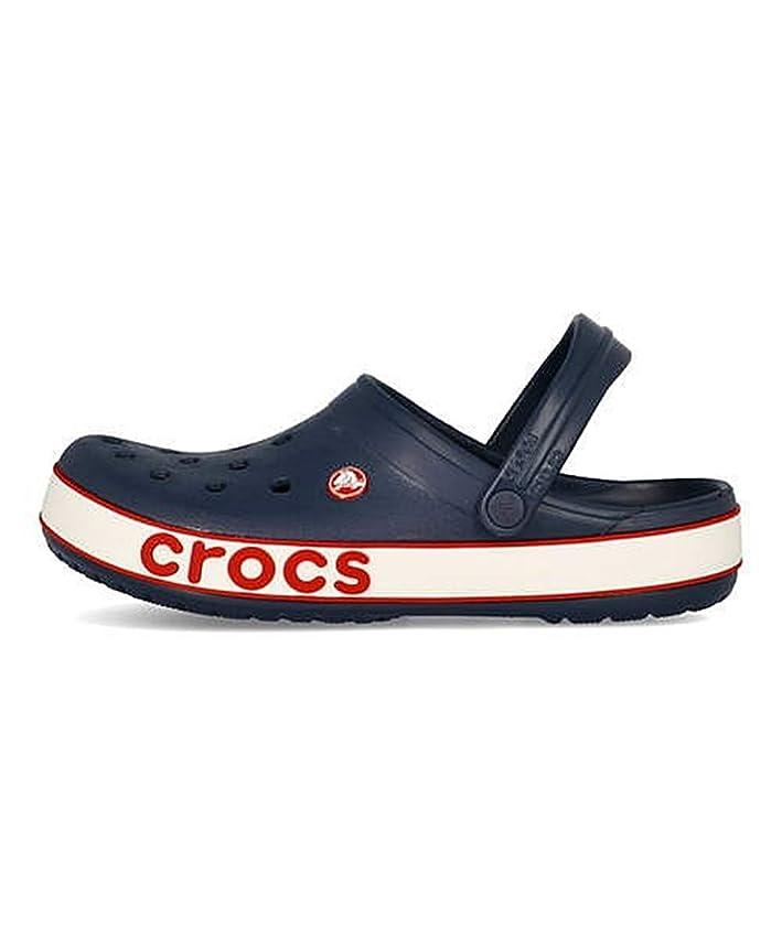 ビルダーコモランマ郵便番号[クロックス] crocs レディース メンズ クロッグ サンダル クロックバンドボールドロゴクロッグ クッション性 カジュアル デイリー スポーツ ウォーキング CROCBAND BOLD LOGO CLOG 206021