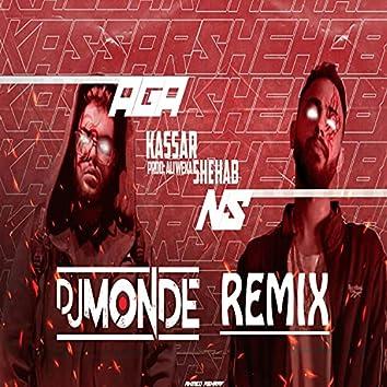 Kassar  Shehab ( AGANS Edit) - Dub Edit (Dub Edit)