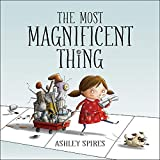 Most Magnificent Thing cover
