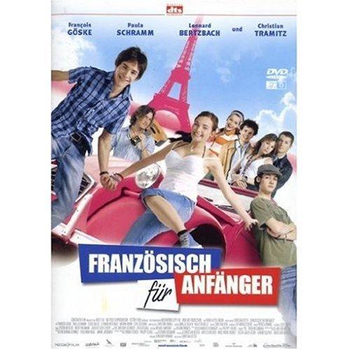 Französisch für Anfänger - DVD-Filme