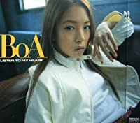Listen to My Heart by Boa (2002-03-13)