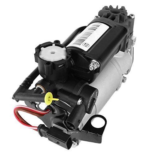 DEDC Compresor De Suspensión Neumática Aire Compresor De Muelle para 2000–2009Mercedes Benz CLS/E/S Clase W220W211OEM de Repuesto