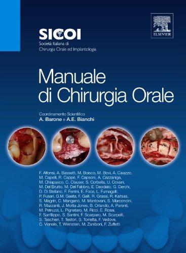 Manuale di chirurgia orale