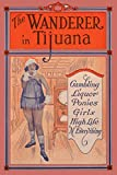 The Wanderer in Tijuana: Gambling, Liquor, Ponies, Girls, High Life,  n Everything (¡viva Mexico!)