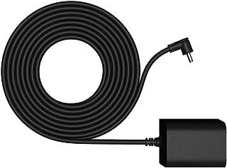 Indoor/Outdoor Power Adaptor for Ring Stick Up Cam Battery, Black