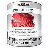 Duplicolor CTBQ100 Clear Truck Bed Coating
