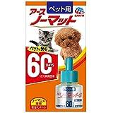 アース・ペット 【動物用医薬部外品】ペット用アースノーマット60取替えボトル 45mL