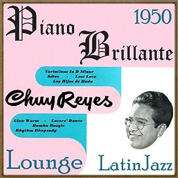 Piano Brillante, Lounge Party