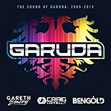 The Sound of Garuda: 2009 2015