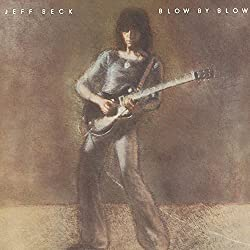 Jeff Beck / Blow By Blow
