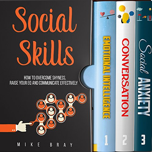 Social Skills audiobook cover art