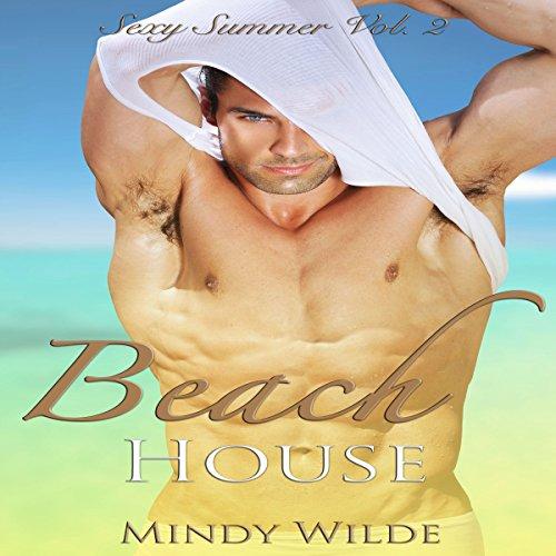 Beach House audiobook cover art