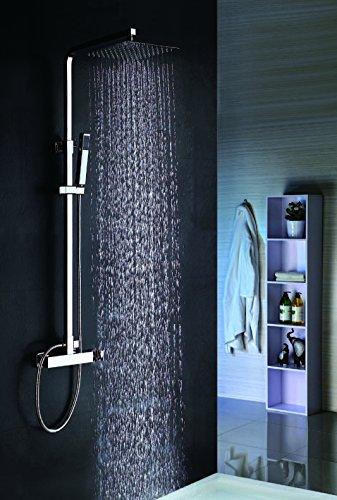 Sistema de ducha Nantes Imex