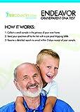 At-Home DNA Test Kit: Non-Legal Grandparentage Buccal Test Compares DNA Patterns...