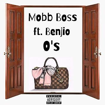 O's (feat. Benjio)