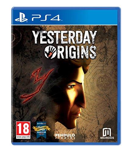 Yesterday Origins [Importación Inglesa]