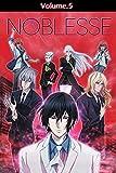 Noblesse: Volume - 5 (English Edition)