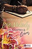 Love Melody - Liam (Die Campbells 3)