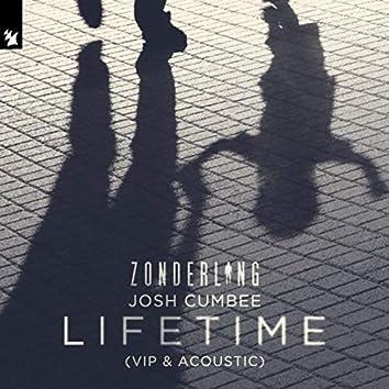 Lifetime (feat. Damon Sharpe) (VIP & Acoustic)