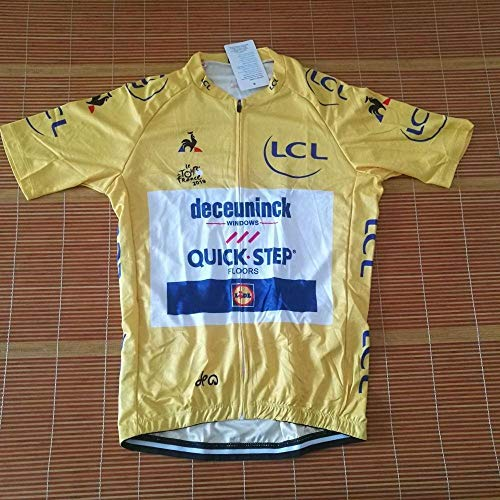 Ciclo De Honor De Un Ciclo Jersey Líder Ganador del Tour De...