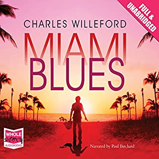 Miami Blues cover art