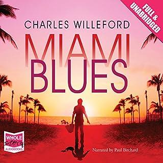 Miami Blues Titelbild