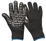 Rostaing VibraProtect Anti-Vibration/Vibration Reducing Gloves M L XL