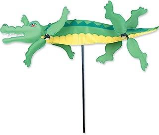 Premier Kites Whirligig Spinner - 30 in. Alligator