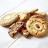 手土産 ギフト クッキー 詰め合わせ 人気 昔ながらの中華街 サクほろクッキー3種15枚入 スイーツ お菓子 アーモンド ごま コーヒー 手土産 横浜中華街