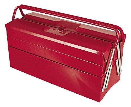 Tayg Caja herramientas metálica n. 505