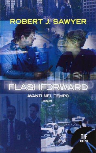 Flash forward. Avanti nel tempo