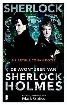 De avonturen van Sherlock Holmes van [Arthur Conan Doyle, Gert van Santen, Fanneke Cnossen]