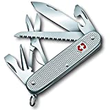 Victorinox Swiss Army Farmer X Alox Pocket Knife - 2020 Release