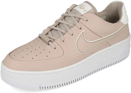 Nike Air Force 1 Sage Low Women's S, Chaussure de Basketball Femme